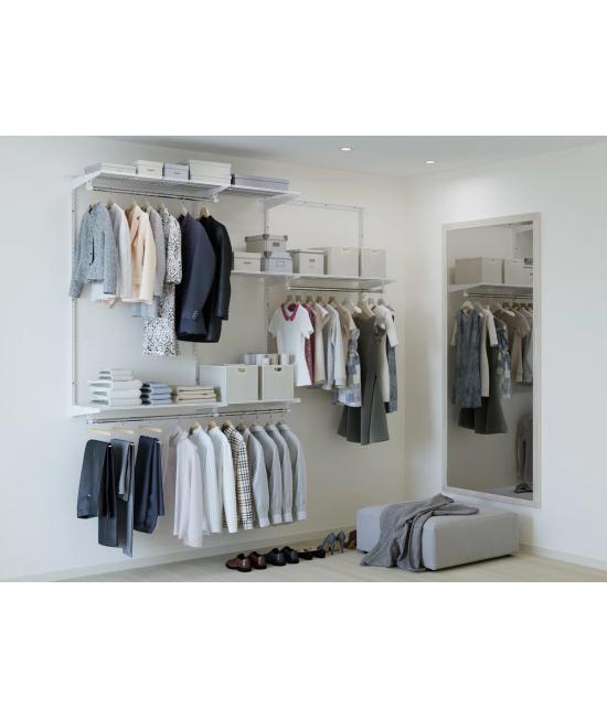 Комплекты гардеробной системы
